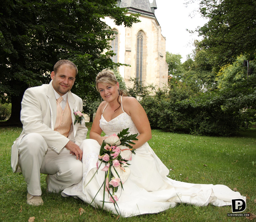 fotografie z alba Weddings